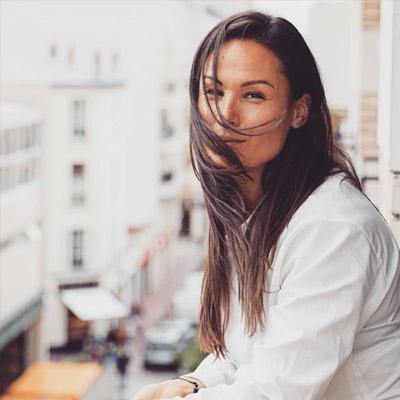 Julie Chenu de Diététique plaisir